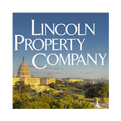 Lincoln Property Company client logo