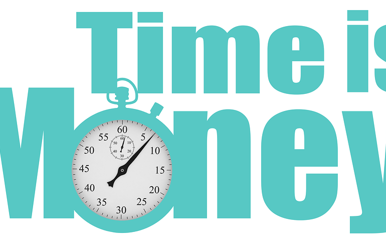 How to be Effective in Business Even When you Don't Have Time