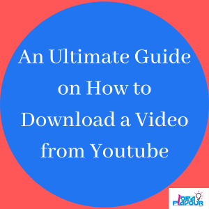 how to download a video from youtube