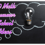 10 Tips and Tricks for Math Summer School