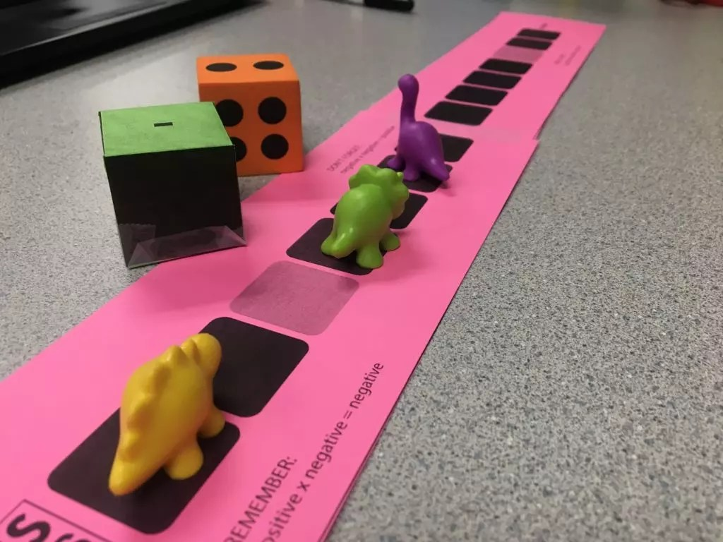 12 Activities To Practice Multiplying And Dividing