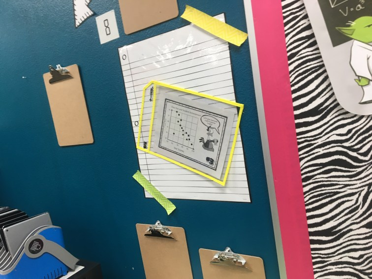 This scatter plot graph gallery walk activity gets students moving and analyzing scatterplots. Check out all 11 engaging scatterplots activities students will love.