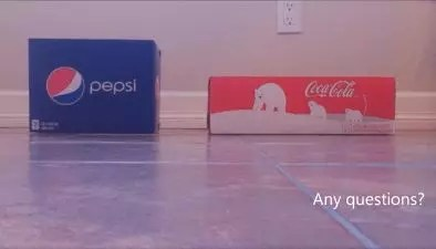 3 Act Math activities push students to apply mathematical thinking. This soda box challenge from Mr. Picc Math is a great enrichment activity! Check out all 11 surface area activity ideas here.