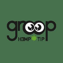 HANFTIP - GROOP HEMP TIP