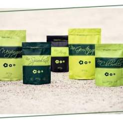 GREEN- & SUPERFOOD