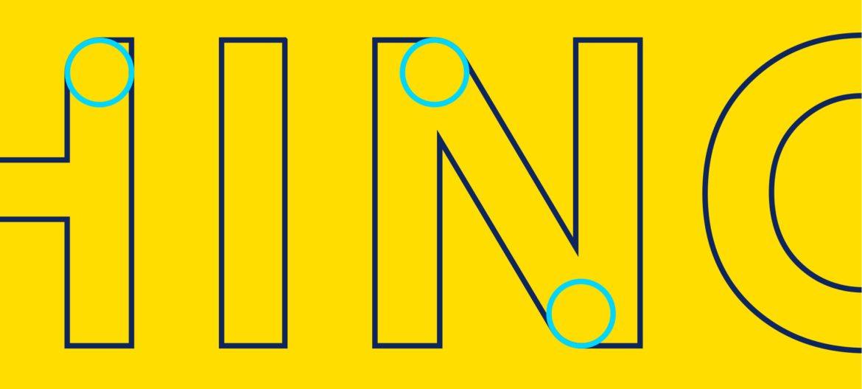 tipografía banco pichincha