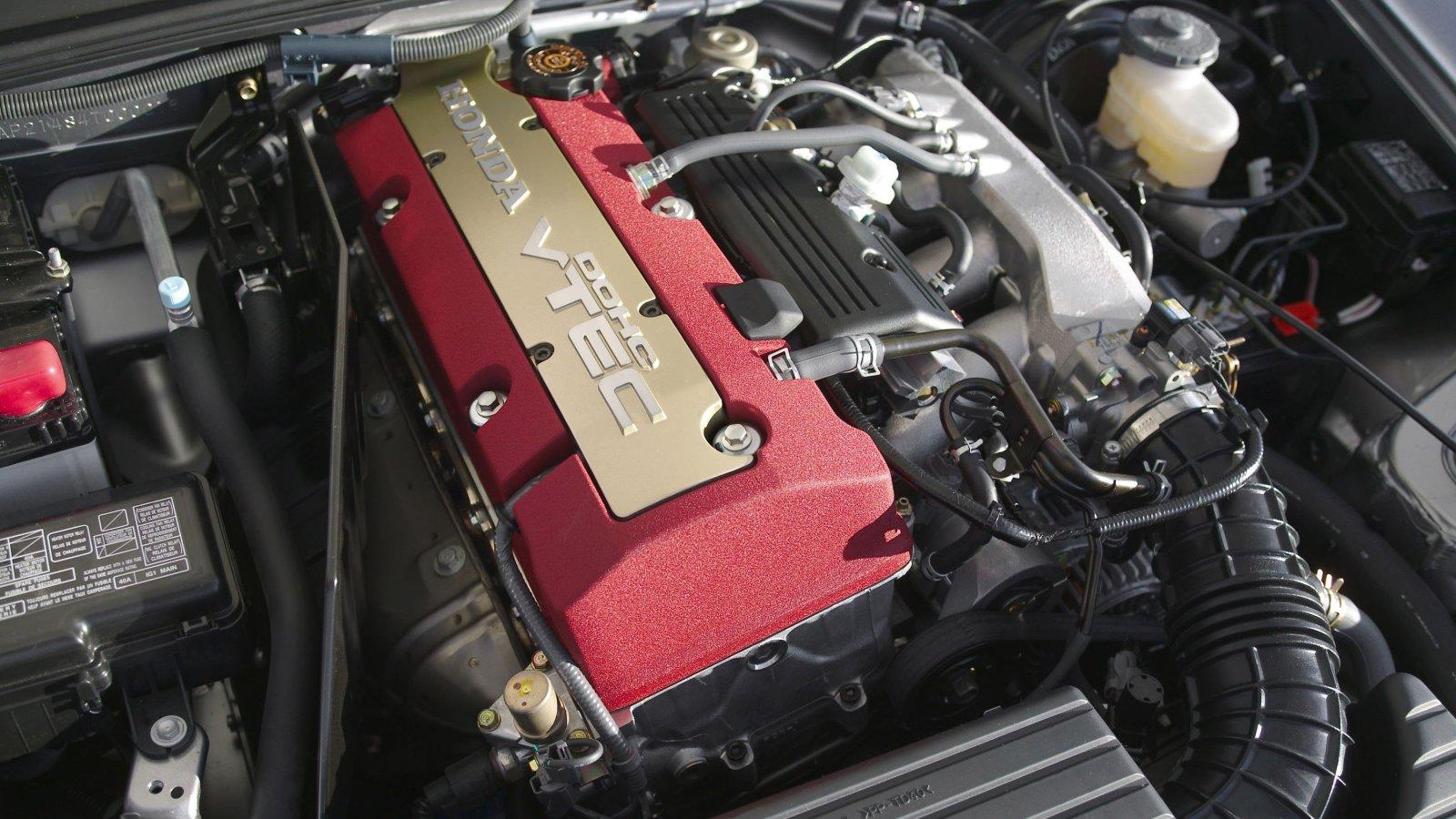 honda f20c engine vtec