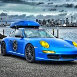 porsche 997 ideal car strategies