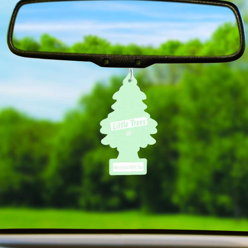 tree air freshener