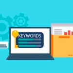difference between keywords and topics