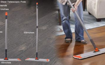 How to Clean and Maintain Laminate Floors | A Wonderful Guide