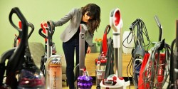 How to Clean Your Dirty Vacuum