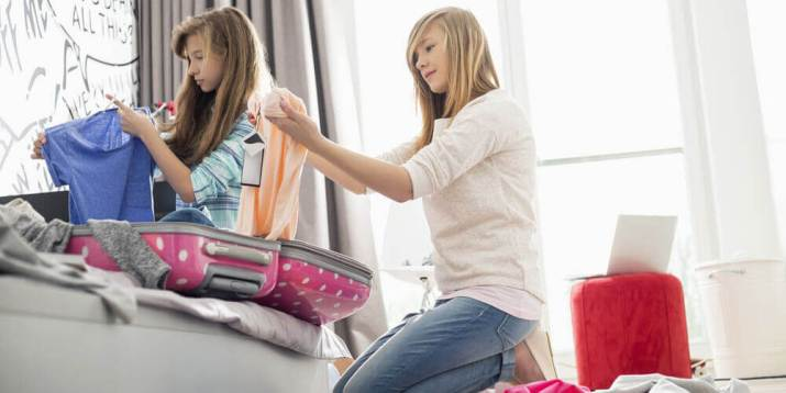 How to Clean Bedroom