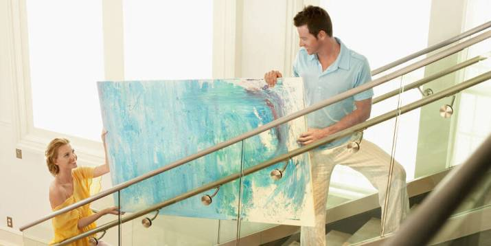 How to Clean Paintings