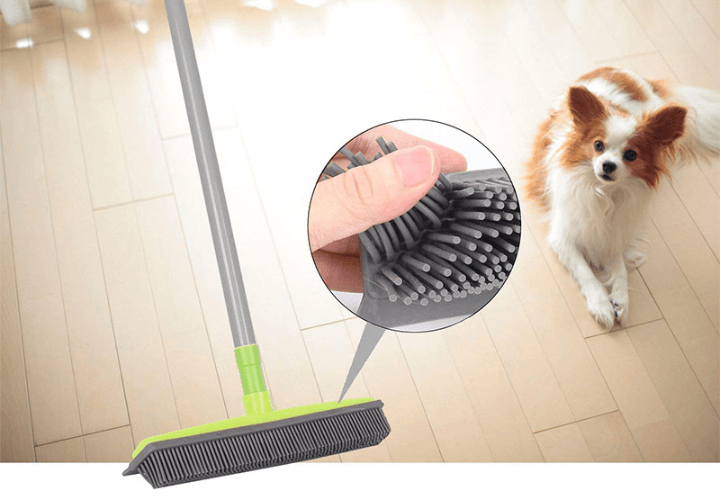 Top 10 Best Broom For Dog Hair Reviews In 2020