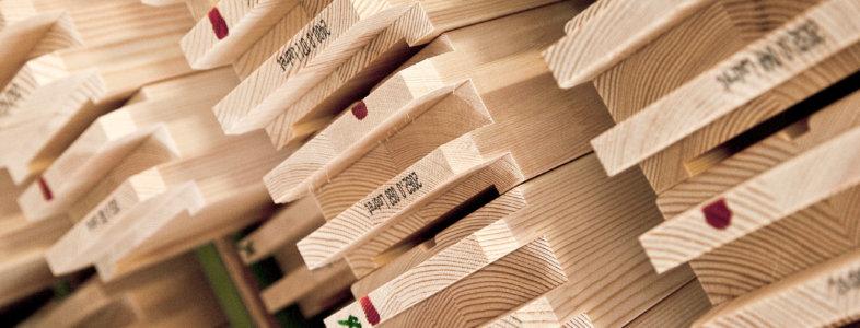 FSC Certificeret Træ