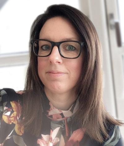 Annisette Hemme - Ekstern salgskonsulent Idealcombi