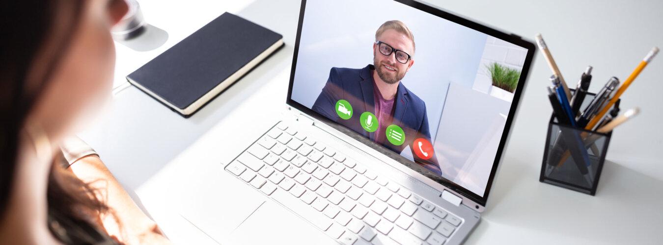 videomøde