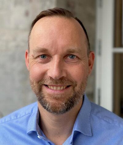 Kenneth Greve Salgskonsulent Idealcombi