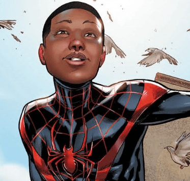 An Open Letter to Miles Morales