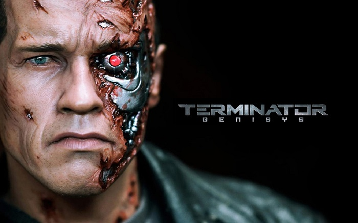 Terminator: Genisys Review, or Why I Hate Time Travel