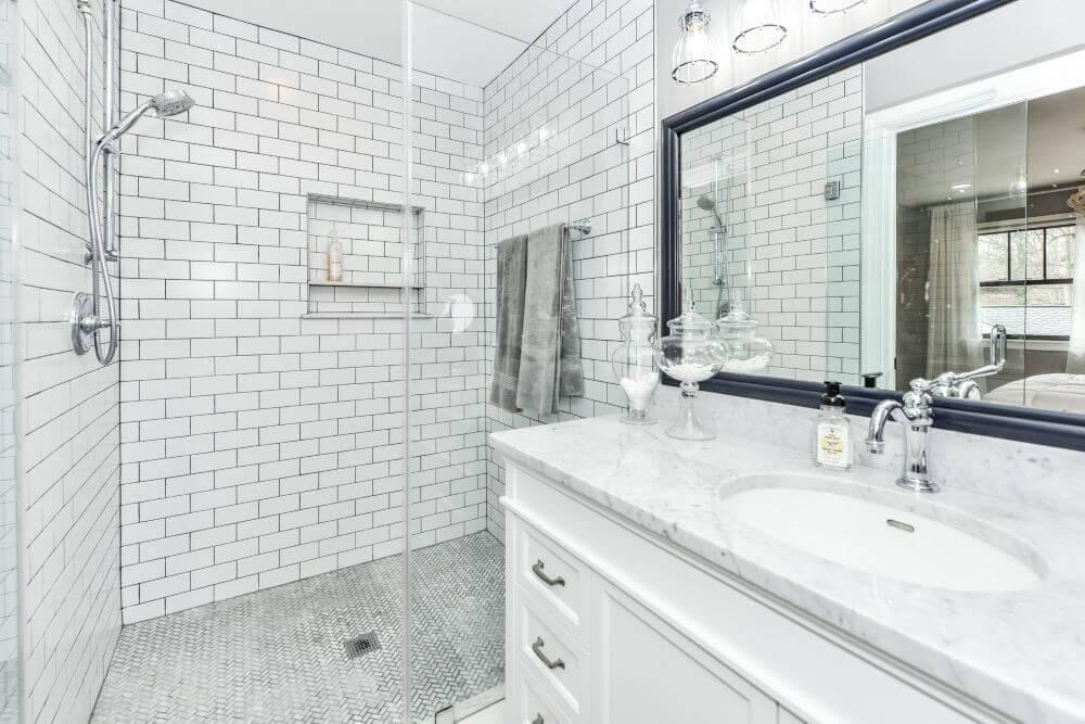 10 bathroom trends for 2020 upgrade