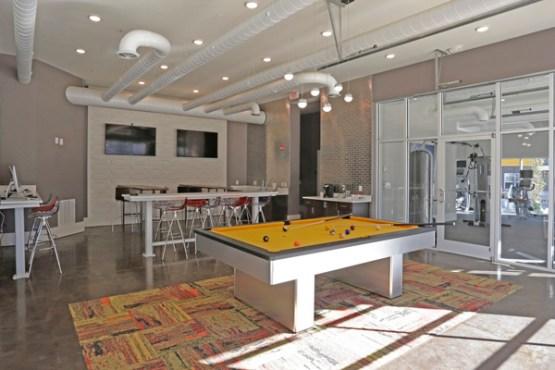 811 East Lounge