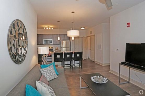 Model Living Room2