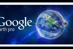 Google Earth Pro 2020 Free Download Crack +License Key