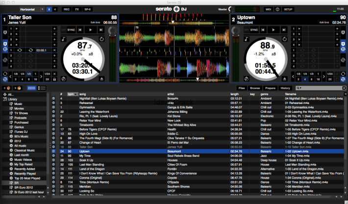 Serato DJ 2.2.3 Patch Key With Serial For Windows + MAC