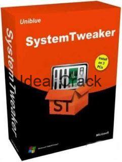 Uniblue System Tweaker 2019 Primer With Crack Key Free Download