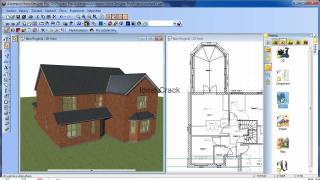 Home Designer Pro 2020 Crack With Activation key Free Download