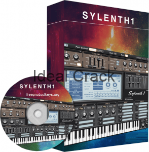 Sylenth1 3.055 Crack With License Key 2019