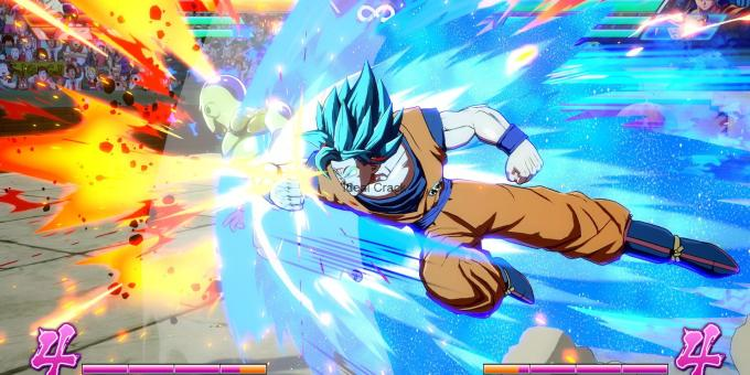DRAGON BALL FighterZ Crack With License Key Download