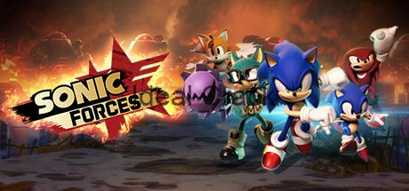 Sonic Forces Crack With License Key Free Full Download