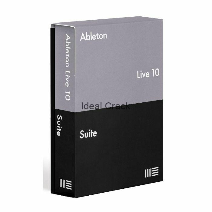 Ableton Live 2020 Crack With Serial Key Free Download