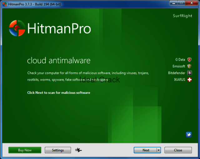 HitmanPro 2020 Product With License Key Free Download