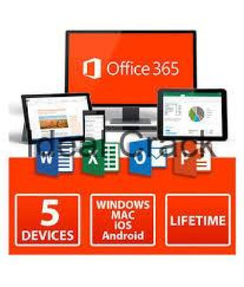 MICROSOFT OFFICE 365 2020 Product Key With Crack Free Download
