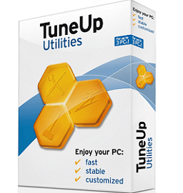 TuneUp Utilities Pro 21 Crack With Serial key Free Download