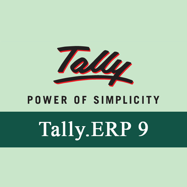 Tally ERP 9 Crack Release With Serial Key Free Full Version