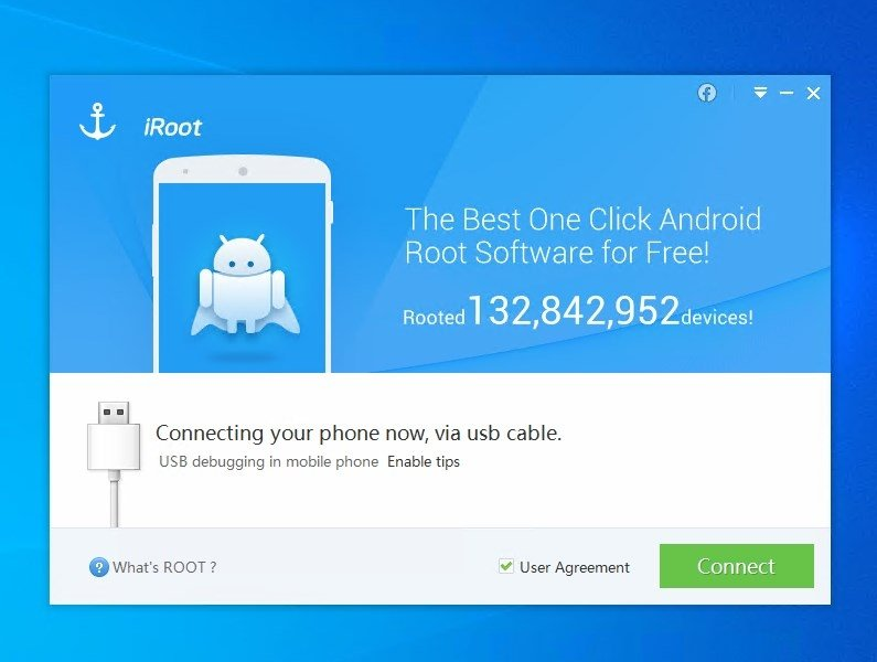 iRoot For PC Crack With License Key Latest Version Free Download [2021]