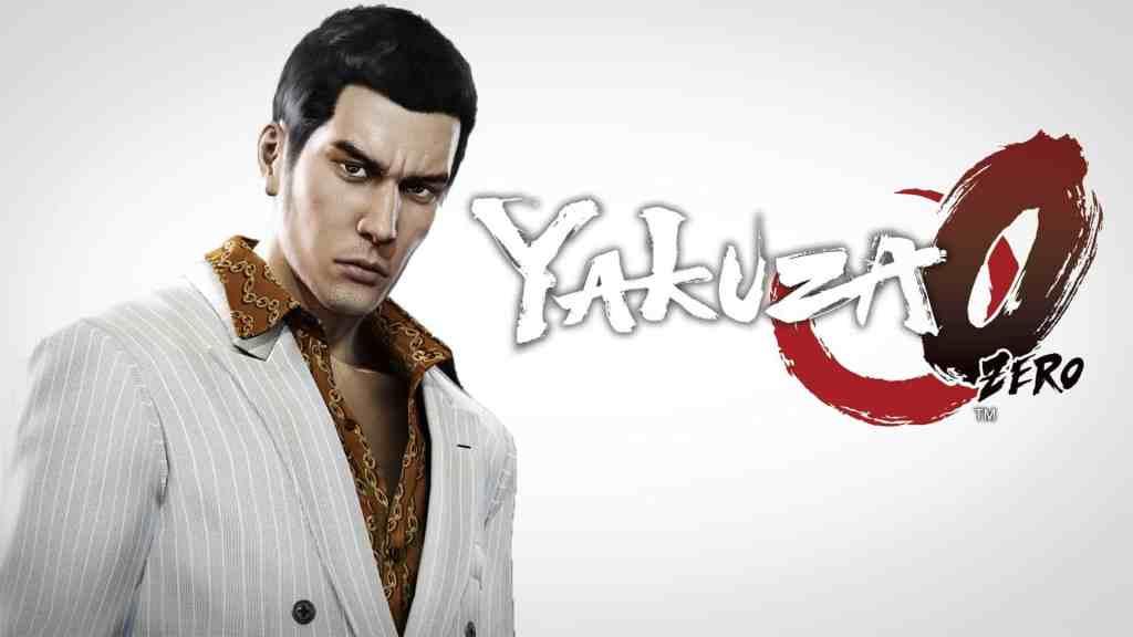 Yakuza 0 Awesome Cracked Free Download [2021]