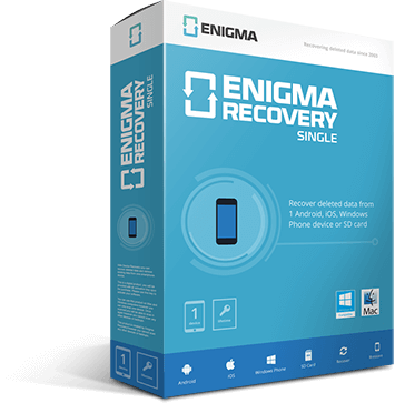 Enigma Recovery Pro Review With Crack Free Download [2021]