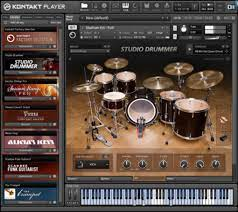Kontakt Cracked Native Instruments With Keygen Download