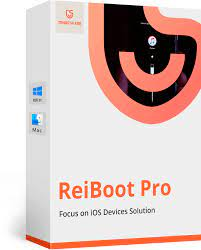 ReiBoot Pro Crack Crack & Registration Code 100% Working [2021]