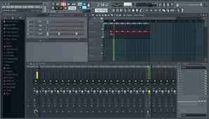 FL Studio Crack +Torrent With RegKey Free Download