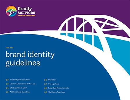 FSWP brand guide