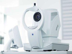 Ocular Analysis Machine