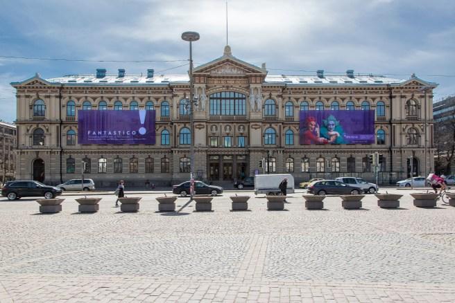 Ateneum_facade_May_2018_Photo_Hannu_Pakarinen