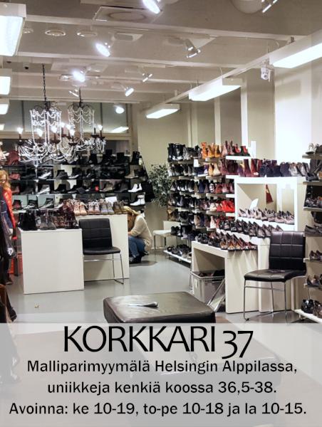 Korkkari 37